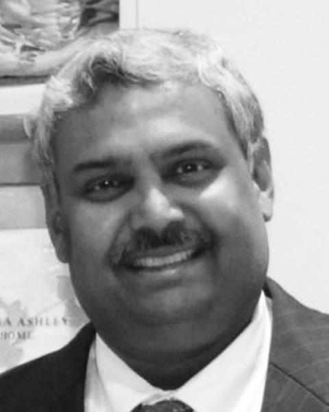 Abhay Nadkarni, Company Representative - Future iQ Partners