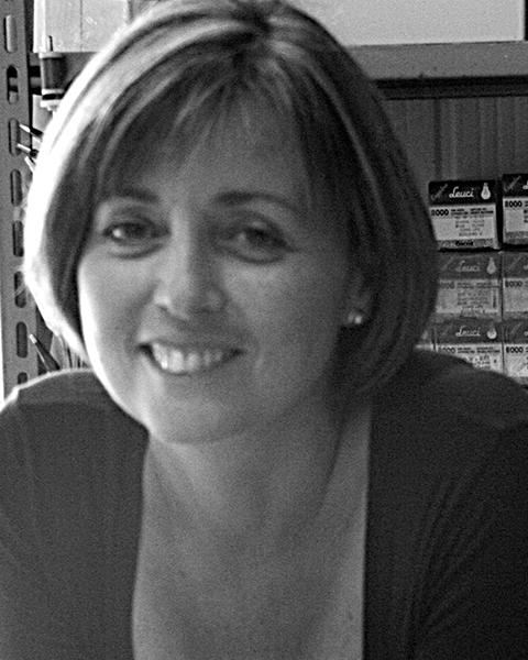 Anna Rodeghiero, Company Representative - Future iQ Partners