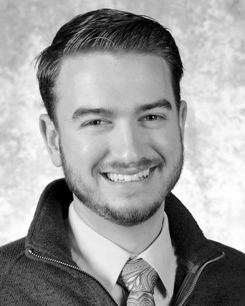 Marcus Grubbs, Planning Specialist - Future iQ