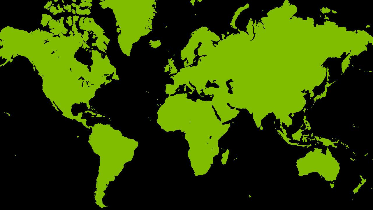 world-map-graphic-green - Future iQ