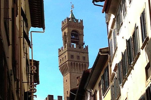 ANCI Toscana, Tuscany, Italy