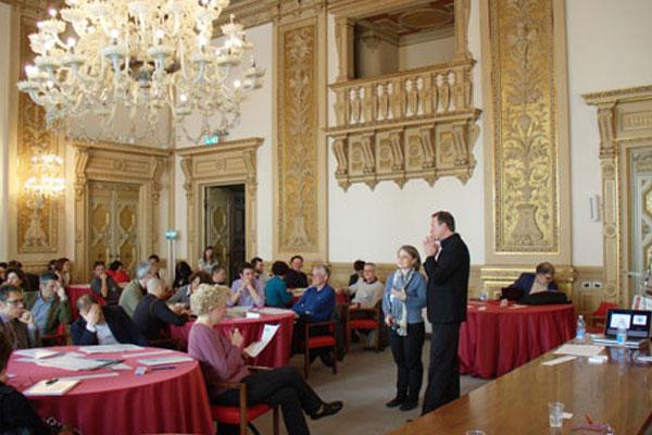 ANCI Toscana - Keynote speeches