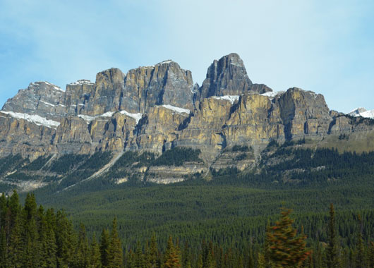 Simposio del Columbia Basin Trust, BC, CANADA