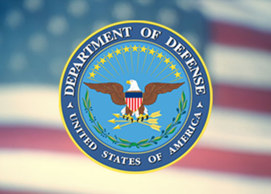 US Department of Defense (2008-2016)