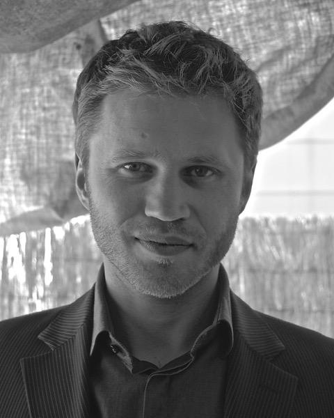 Mat Weglinski, KeyNetiQ - Strategic Partner