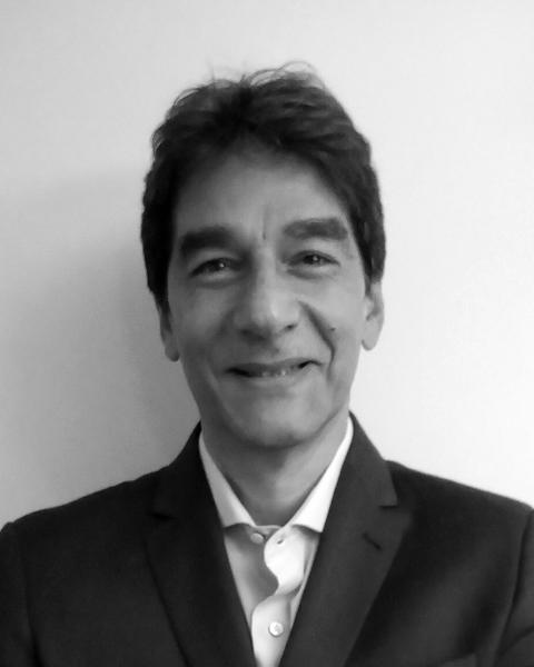 Sergio Salimbeni, Company Representative - Future iQ Partners