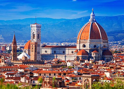 Regional Masterclass – Tuscany, Italy (2013)