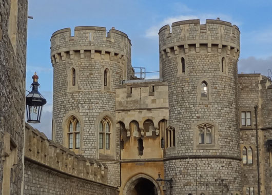 The Future of Urban Living Global Consultation, Windsor Castle, UK (2018-2019)