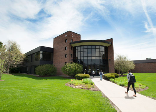 McHenry County College, Crystal Lake, Illinois (2018)