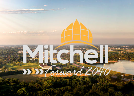 Forward 2040, Mitchell, South Dakota, USA (2019)