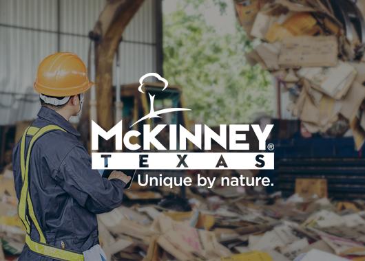City of McKinney, Texas, USA (2021)